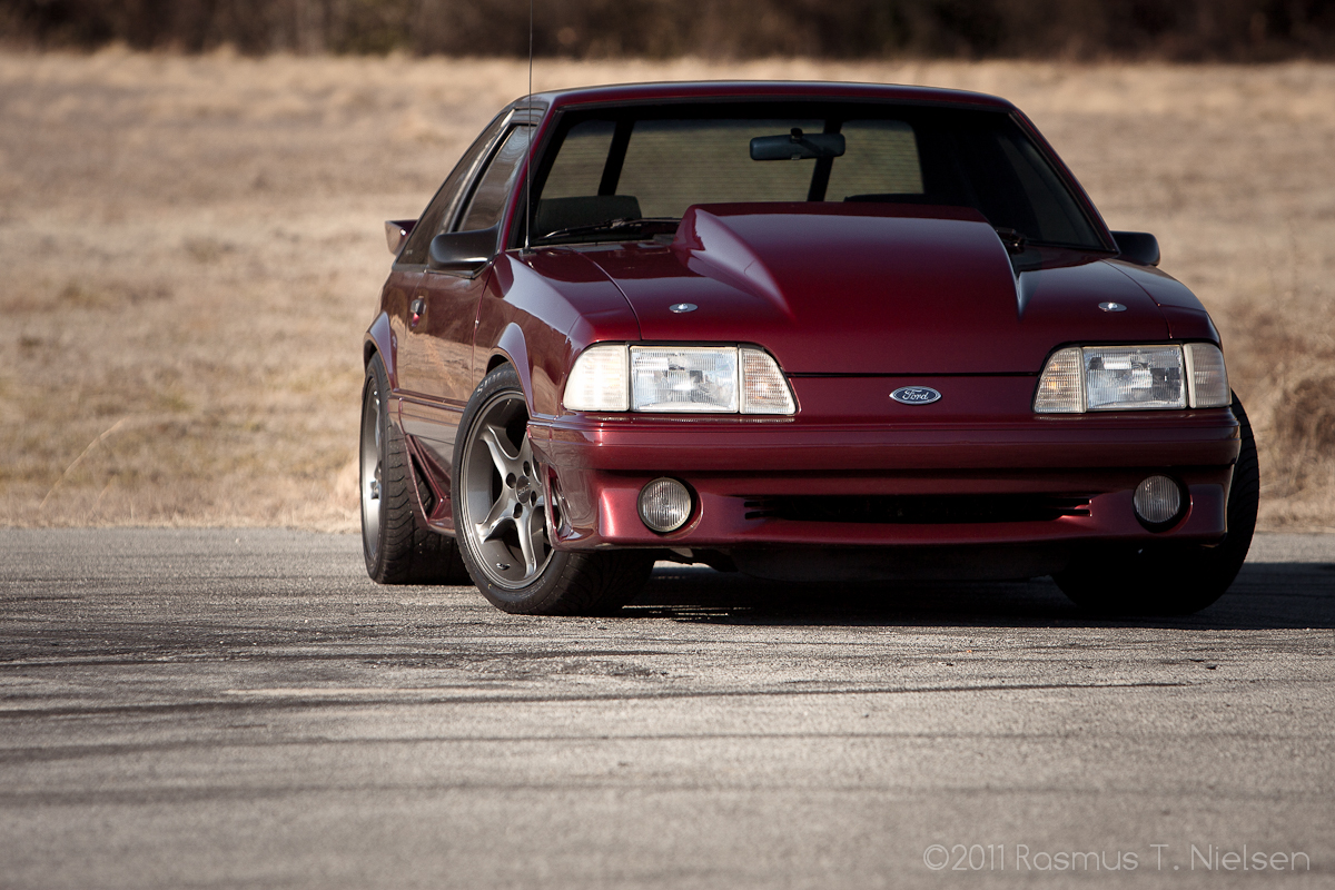 93 Fox Body Mustang 93 Wiring Diagram And Circuit Schematic